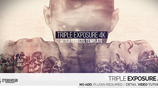 Thumbnail for Triple Exposure 4K