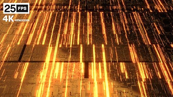 Thumbnail for Digital Network 06 4K