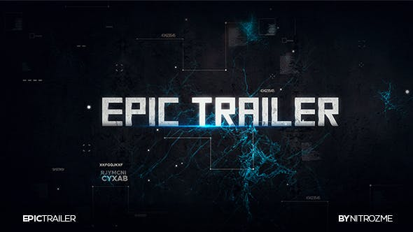 Thumbnail for Epic Trailer