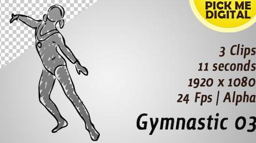 Gymnastique 03