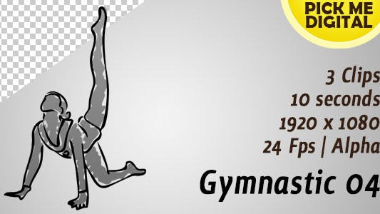 Thumbnail for Gymnastic 04