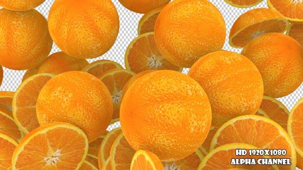 Thumbnail for Orange Transition 2