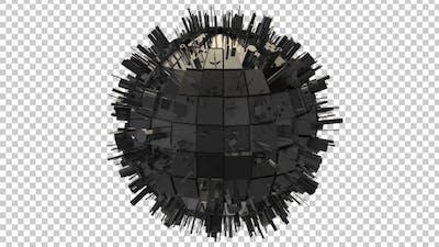 Techno Ball
