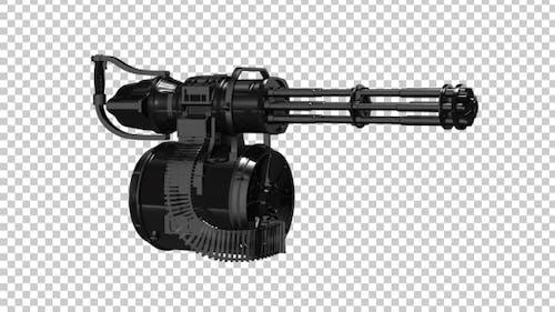 Minigun Transformation