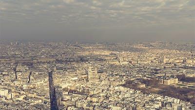 The East of Paris