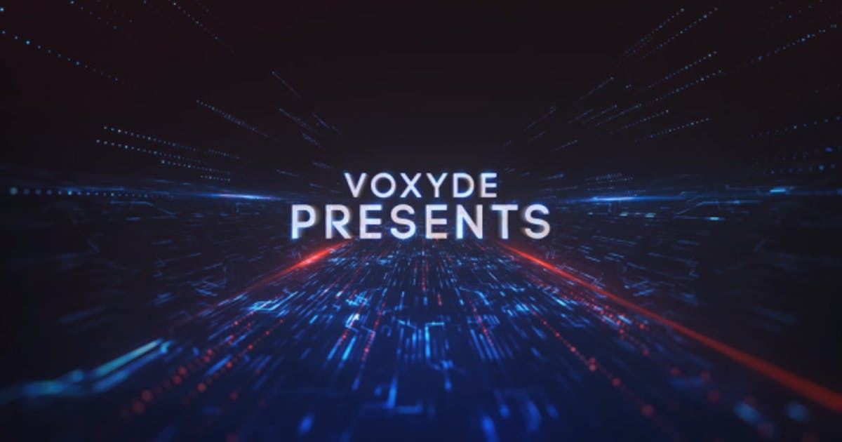 Download Future Action Titles by Voxyde