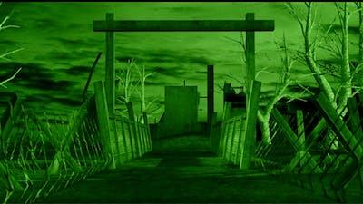 War Zone Night Vision