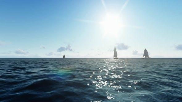 Thumbnail for Ocean Sailing