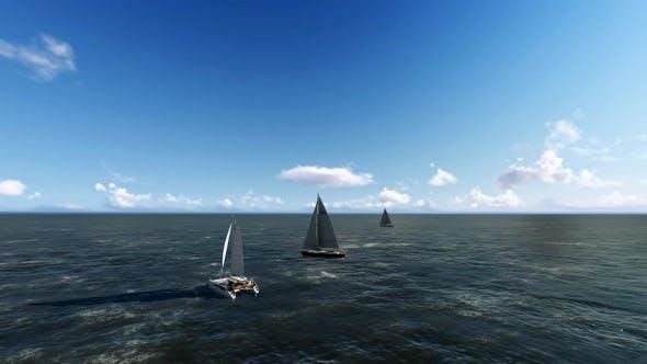Thumbnail for Ocean Sailing Orbit