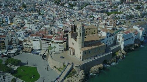 Landmarks of Sitges