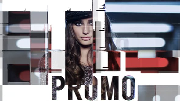 Cover Image for Fashion Promo