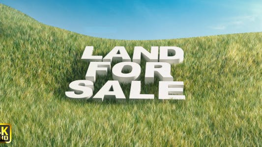 Thumbnail for Land For Sale