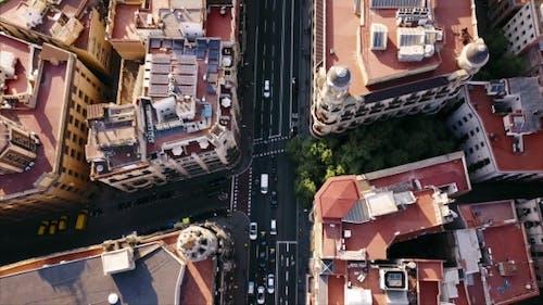 Summer Day Barcelona