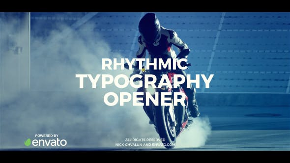 Thumbnail for Rhythm Typography
