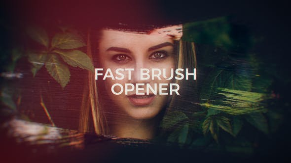Thumbnail for Fast Brush Opener
