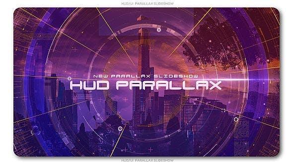 Thumbnail for HUD Parallax Slideshow