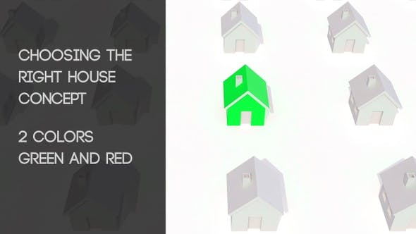 Thumbnail for Choosing The Right House Concept