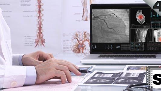 Thumbnail for Heart Examination