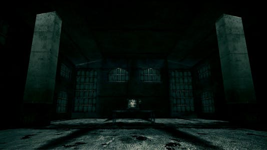 Haunted Warehouse TV