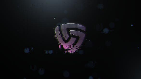 Thumbnail for Static | Logo Reveal