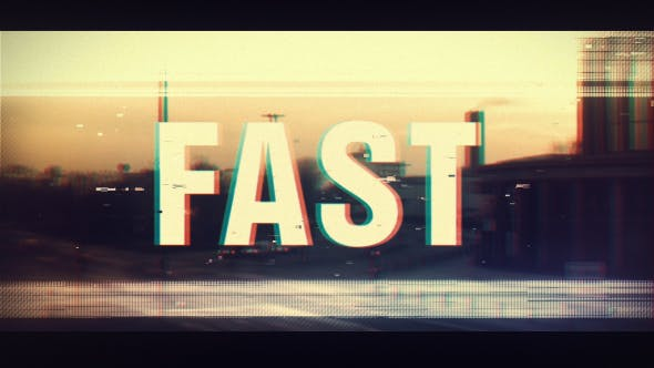 Thumbnail for Fast Intro