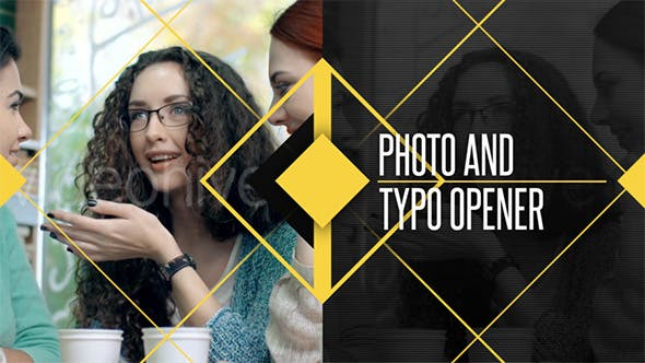 Thumbnail for Photo and Typo Opener
