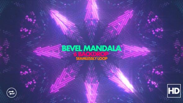 Thumbnail for Bevel Mandala Pack