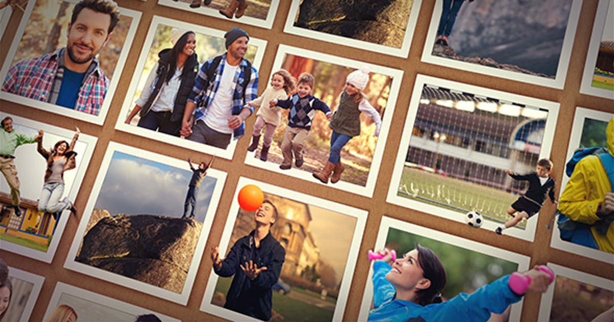 Download Out of the Frame - Photo Slideshow by EFEKT_Studio