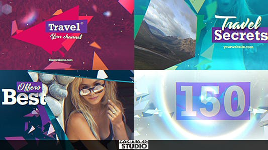 Thumbnail for Travel Multifunction Broadcast Pack