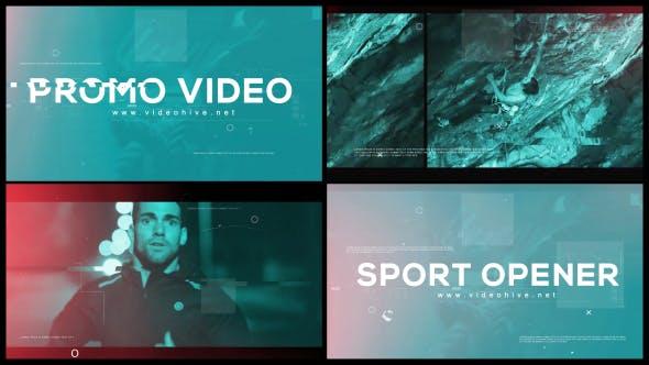 Thumbnail for Sport Opener