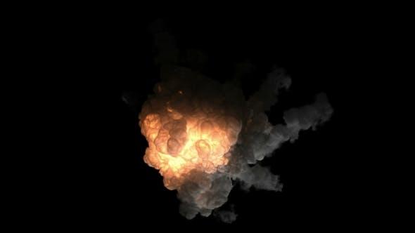 Thumbnail for Bomb Explosion