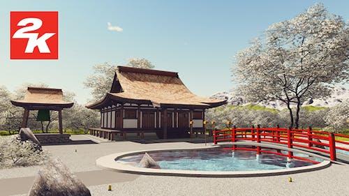 Blossoming Sakura 4
