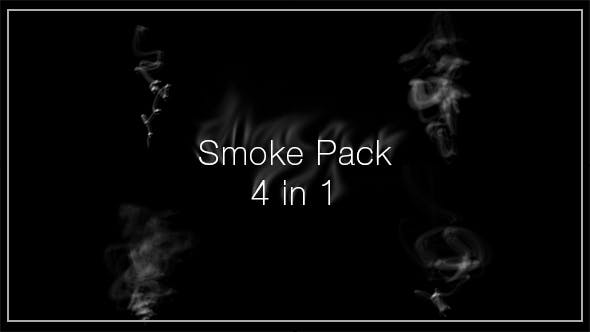 Thumbnail for Smoke Pack 4in1