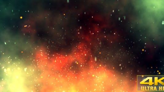 Thumbnail for Fire Smoke 1