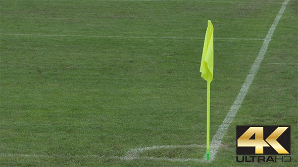 Thumbnail for Football Corner Flag
