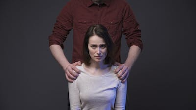 Abuse To Woman