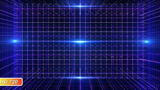 Cover Image for Abstract grids