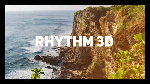Rhythmus 3D Opener