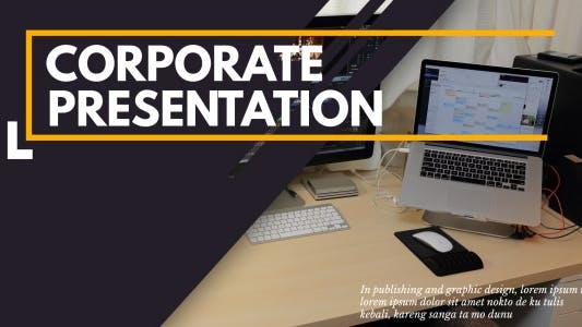 Thumbnail for Slide Presentation
