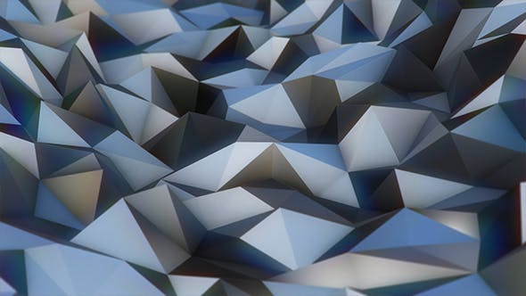 Thumbnail for Crystal Abstract Background