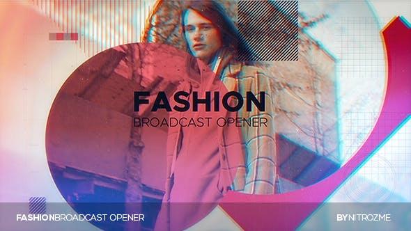 Thumbnail for Abridor de difusión de moda