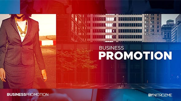 Thumbnail for Business Promotion