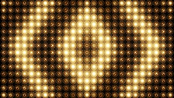 Cover Image for Elegant Lights Vj Loop