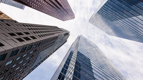 Thumbnail for Toronto, Ontario, Canada - The Scotia Bank Tower