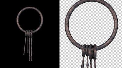 Old Jail Keys