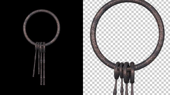 Thumbnail for Old Jail Keys
