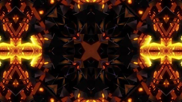 Thumbnail for VJ Kaleidoskop