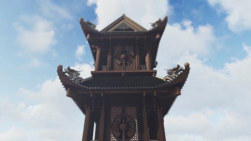 Chinese Little Shrine