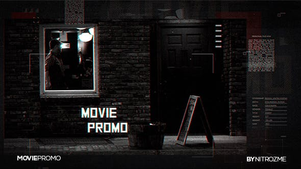 Thumbnail for Promo Film