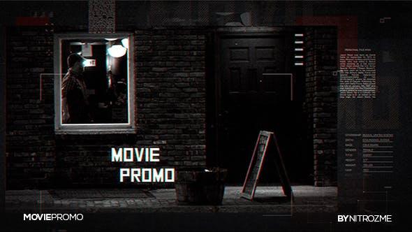 Thumbnail for Promo de película